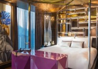 7 Quirky Design Hotels in Bangkok