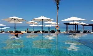 The New Ritz-Carlton Nusa Dua, Bali