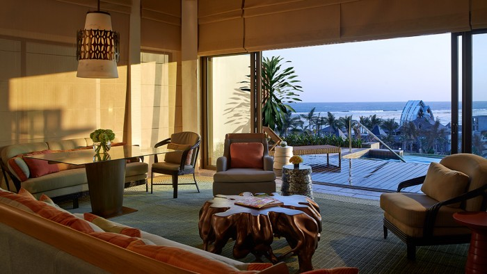 The Ritz-Carlton Bali- Sky Villa