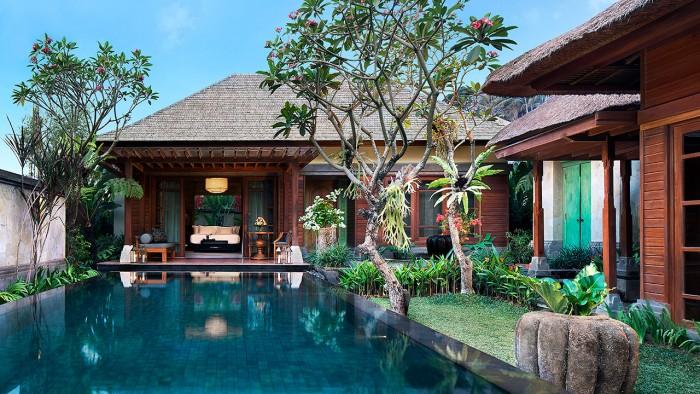 Mandala by Ritz Carlton Ubud Bali