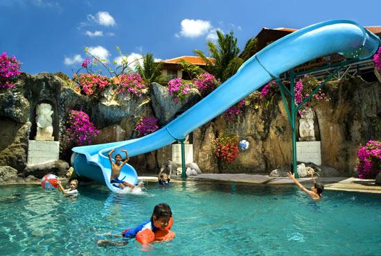 Westin Resort Nusa Dua Bali Kids Pool