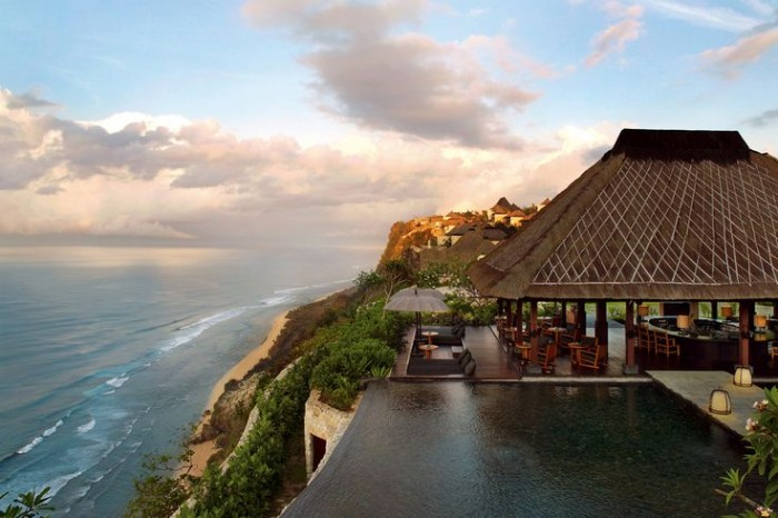 Fashion Designer Hotels Bulgari Resort Bali