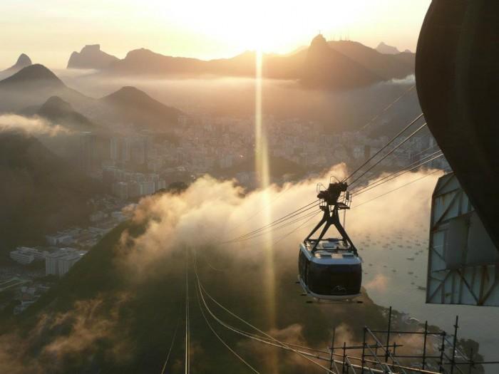 Best of South America-Sugar Loaf-Rio De Janeiro, Brazil