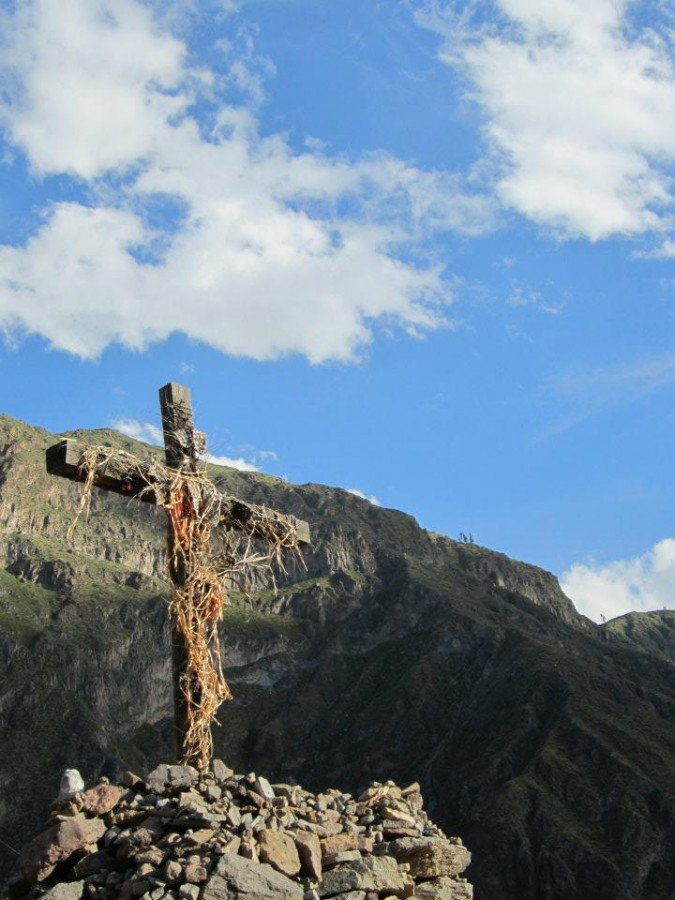 Best of South America- Colca Canyon- Arequipa, Peru