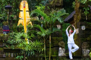 Fittness Holidays in Southeast Asia yoga retreat
