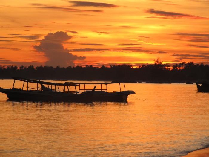 Belitung Island hidden paradise