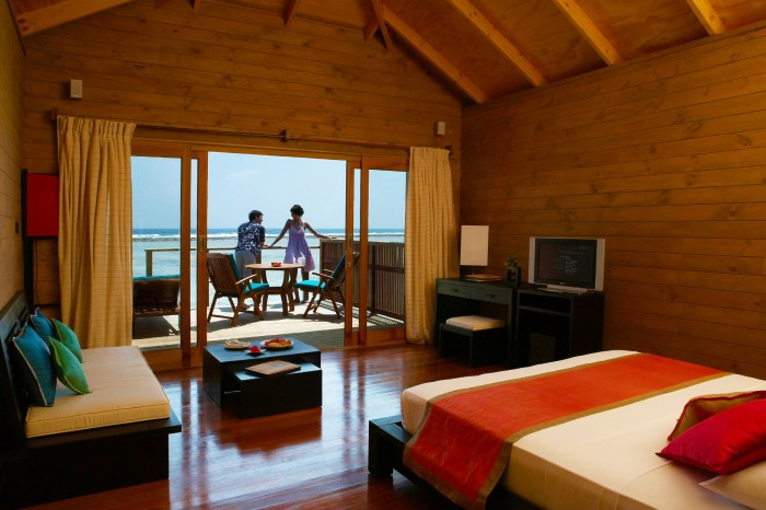 Meeru Island Resort and Spa Maldives