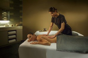 Purvovel Spa and Sport at Swissotel Merchant Court Singapore
