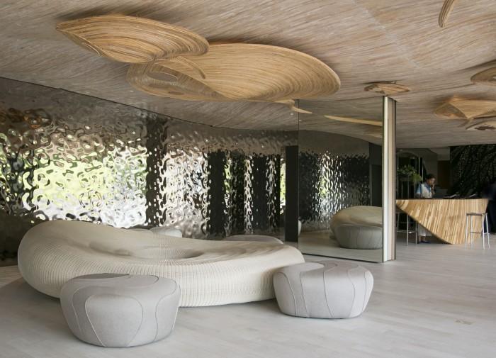 Veranda Resort Pattaya Review Lobby