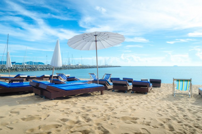 Short Getaways from Singapore for families Pattaya