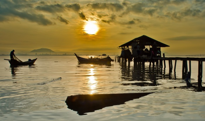 Penang - Malaysia's Best Islands