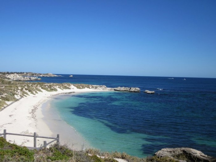 Rottnest Island-Short Day Trips from Perth