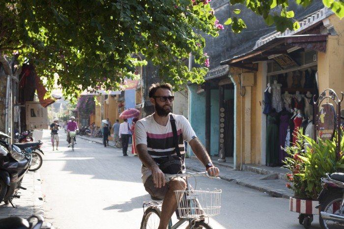 Bike Tour - Top Things to do in Hoi An Vietnam