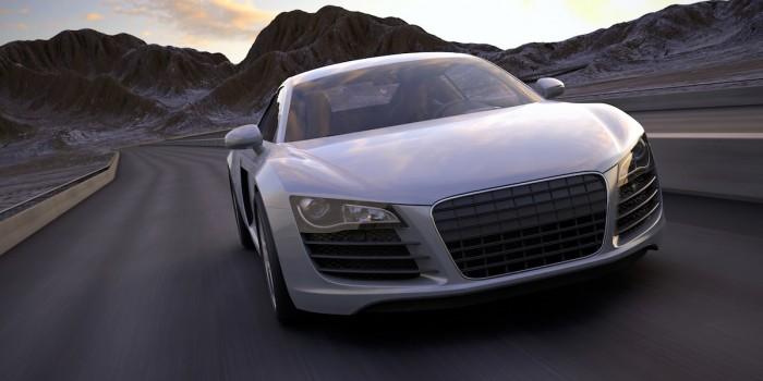 Luxurious ways to explore Dubai - Sports car rental