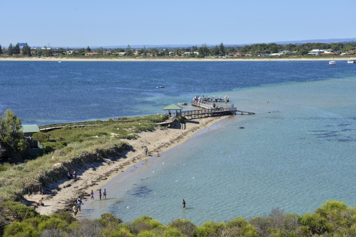 Rockingham-Short Day Trips from Perth
