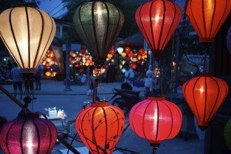 Hoi An Night Market Top Things to do in Hoi An Vietnam