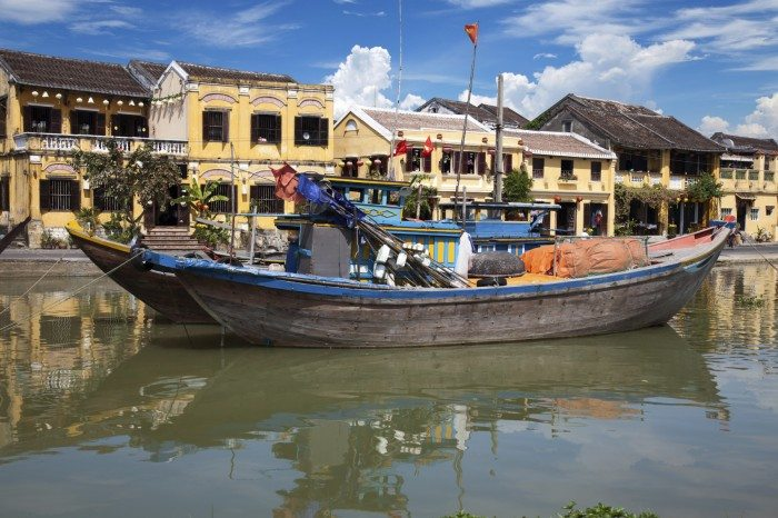 Old Town - Top things to do in Hoi An