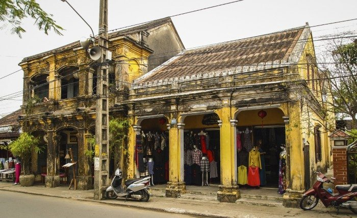 Tailored Clothing - Top things to do in Hoi An