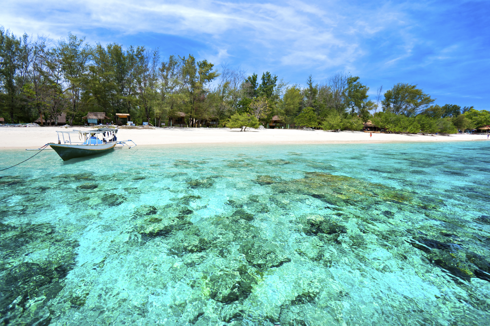 14 Spectacular Places to Visit in Indonesia