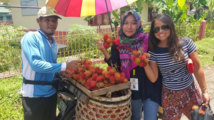 What to Eat in South Sumatra, Indonesia