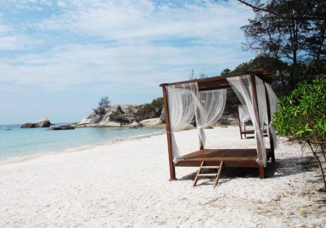 Arumdalu Private Resort Southeast Asia
