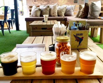 Best Craft Beer Bangkok