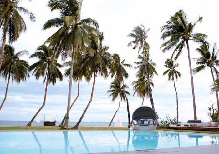 Dedon Island Private Island Resort Southeast Asia