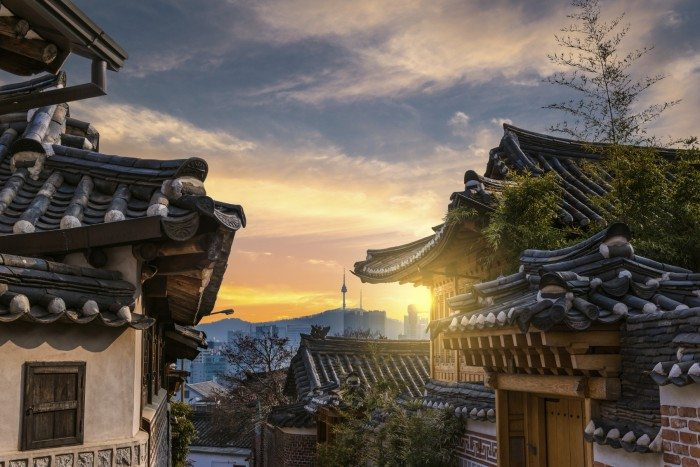 Top things to Experience in Korea