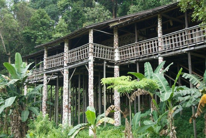 Kuching Sarawak Cultural Village