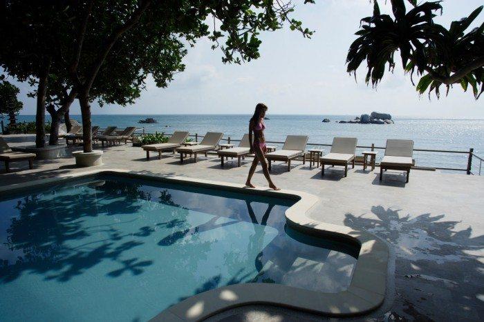 Nikoi Island Private Island Resort Southeast Asia