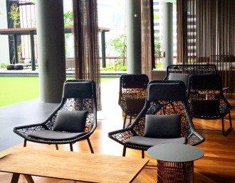 Oasia Hotel Downtown Singapore