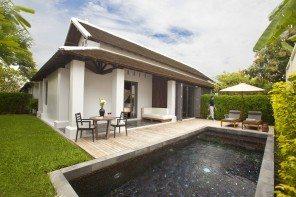 Sofitel Luang Prabang - Pool Villa_1