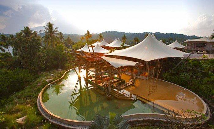 Soneva Kiri Private Resort Southeast Asia