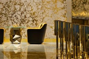 New Gold Bar in Dubai Gold on 27 at Burj Al Arab
