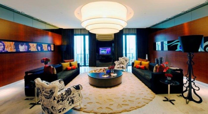 Singapore's Best Hotel Suites Hard Rock Sentosa