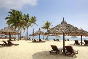 Da Nang Beach - Vietnam's Best Beachesjpg