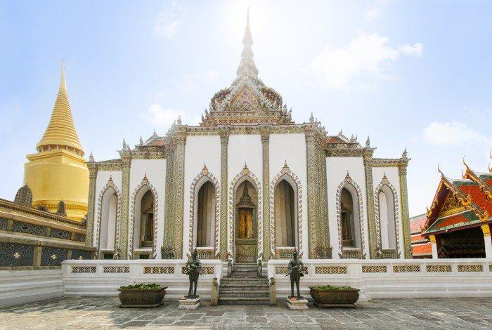 Grand Palace Riverside Bangkok