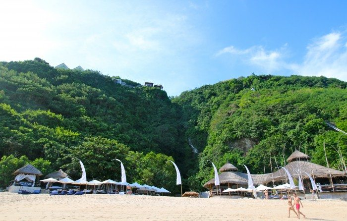 Karma Beach Club Uluwatu