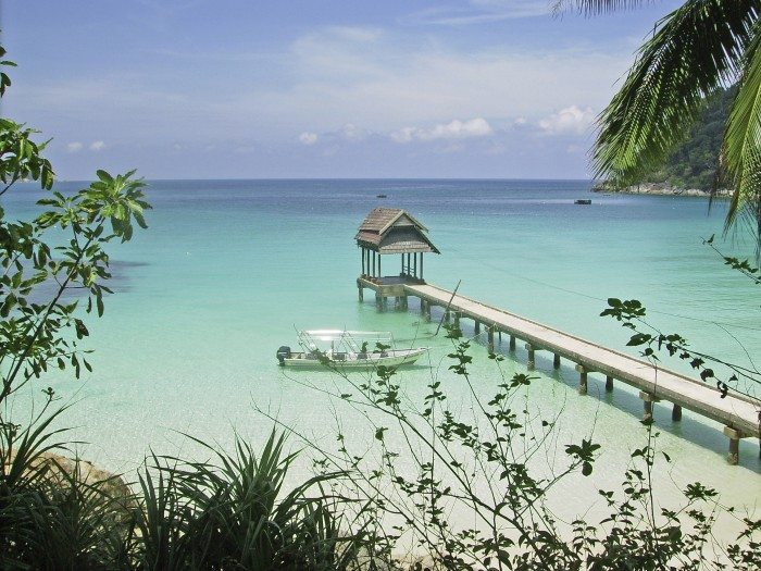 Perhentian Islands - Malaysia's Best Islands