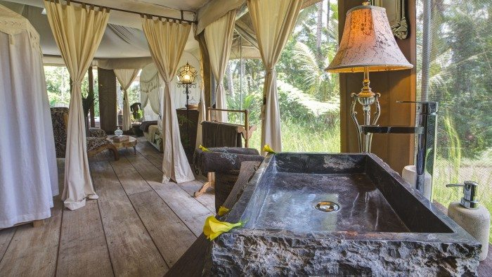 Glamping In Asia Get In Touch With Nature Without