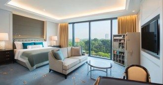 What to do in Kuala Lumpur - St. Regis Kuala Lumpur