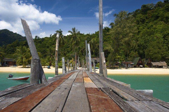 Tioman - Malaysia's Best Islands
