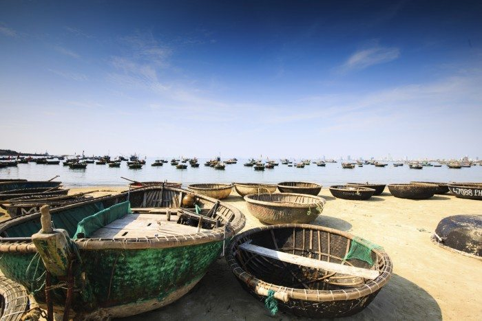 Hue - Vietnam's Best Beaches