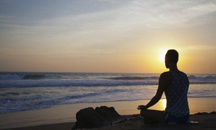 Yoga Uluwatu