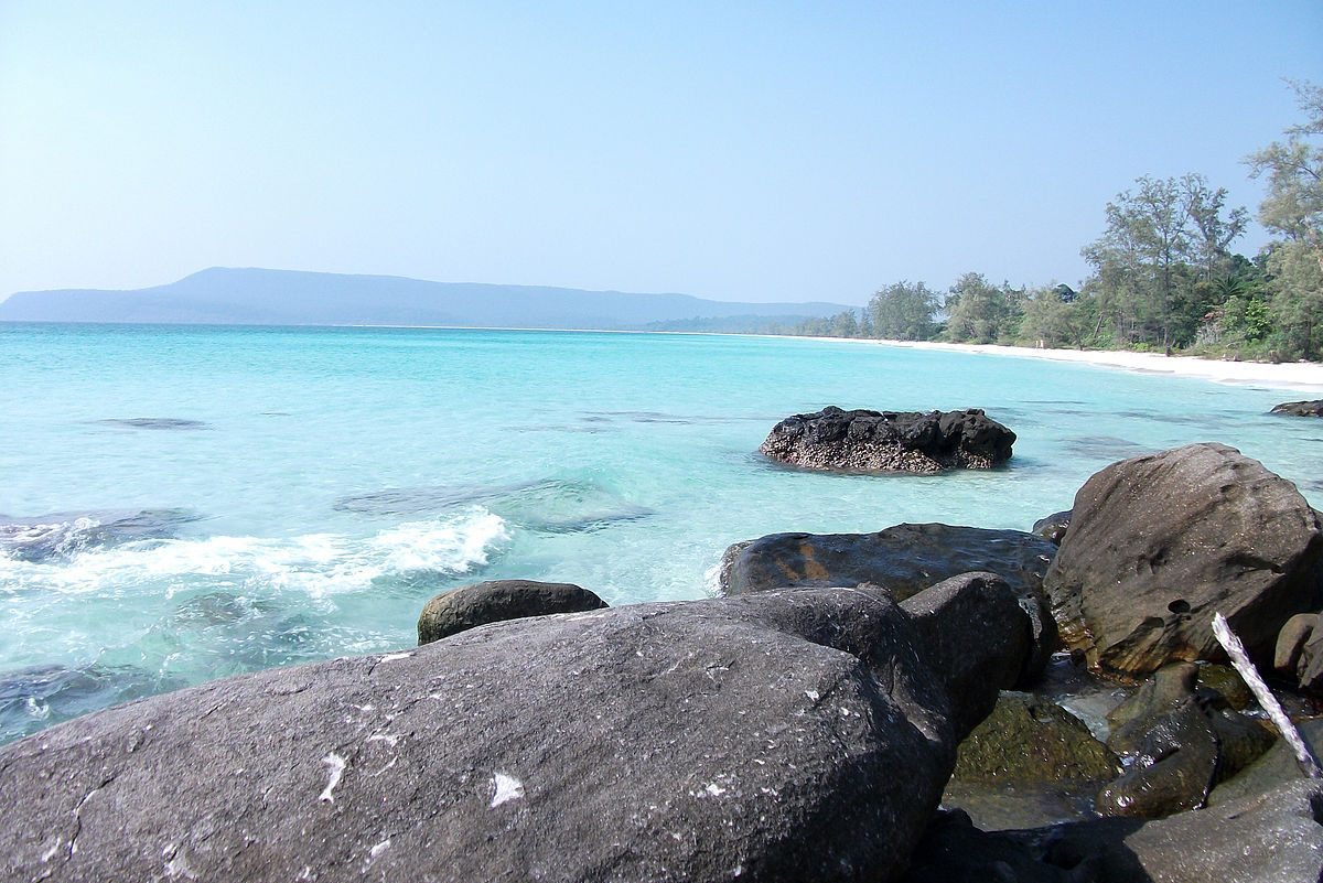 Guide To Cambodia S Islands From Koh Rong To Koh Tang