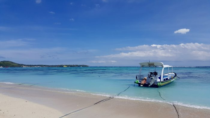Guide to Nusa Lembongan