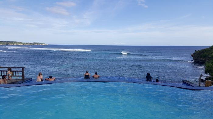 Guide to Nusa Lembongan- Dream Beach Huts
