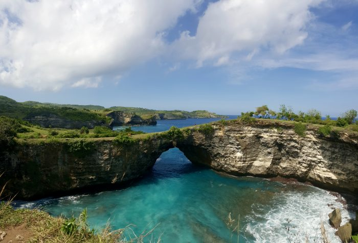 Guide to Nusa Penida