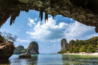 Budget Vacation Ideas in Thailand Krabi