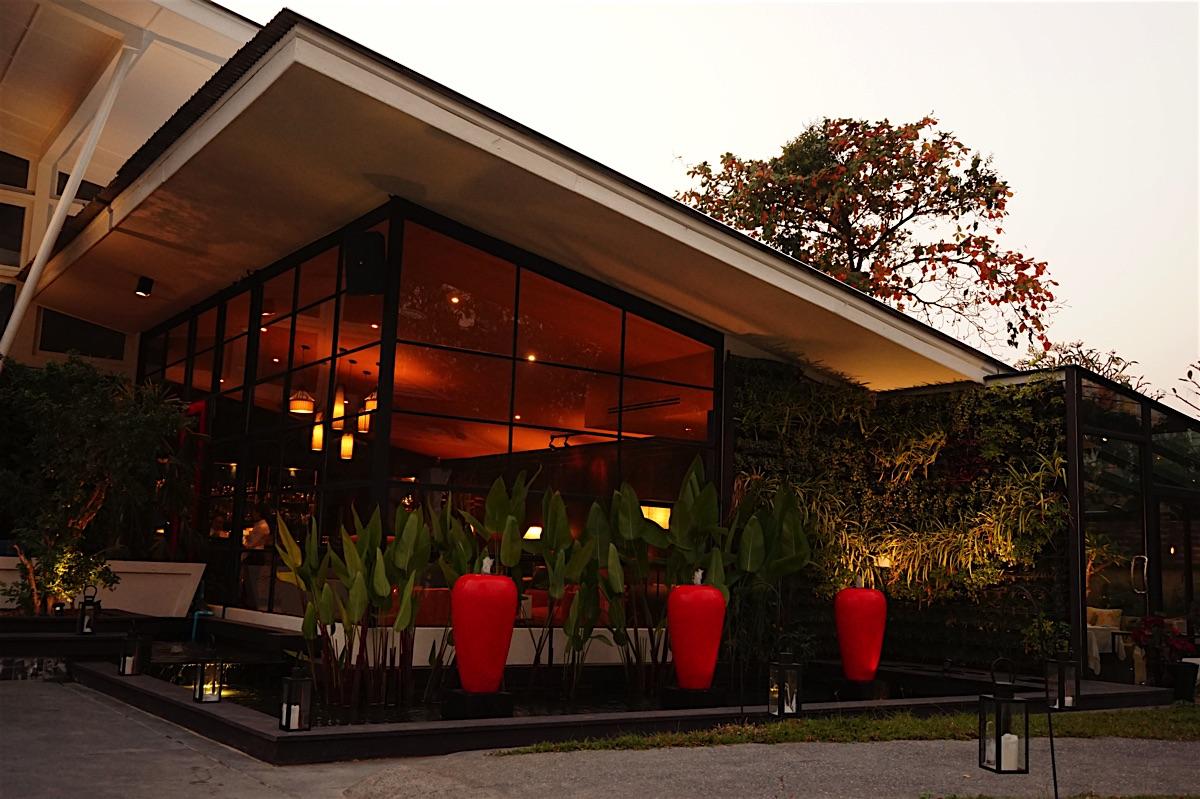 David\'s Kitchen Chiang Mai - Suma - Explore Asia